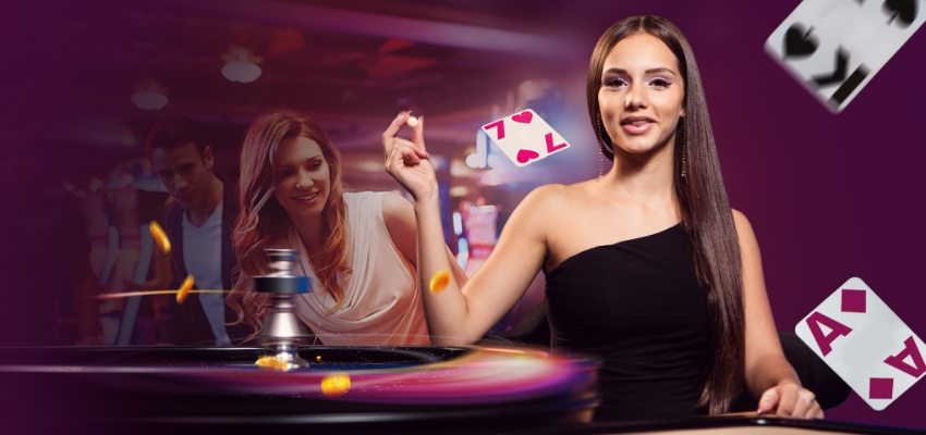 What Internet Casino Gambling Online Guide Do